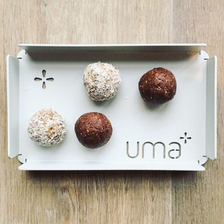 Uma Retreats Treats